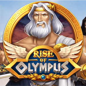 Play'n GO's Rise Of Olympus Slot Goes Live