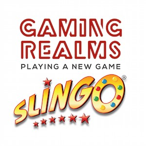 Gaming Realms Set to Focus on Slingo