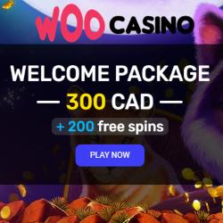Woo Casino Banner