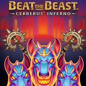 Thunderkick Unveil Beat The Beast Online Slot