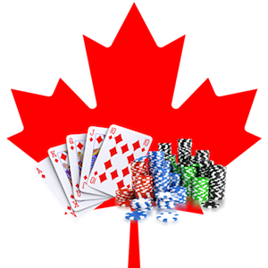 Why Are Online Casinos Filling In Canada