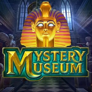 Push Gaming Release Mystery Museum Slot