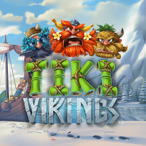 New Tiki Vikings Online Slot Set for Release