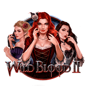 Wild Blood II Slot