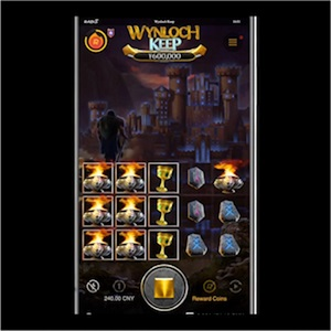Radi8 & Genesis Unveil Wynloch Keep Slot