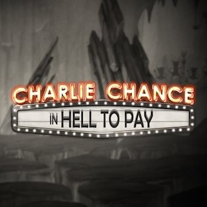 Play'n GO Release Charlie Chance In Hell to Pay Slot