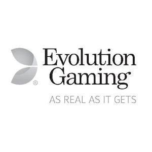 Evolution Gaming Sees Rise In Casino Revenue