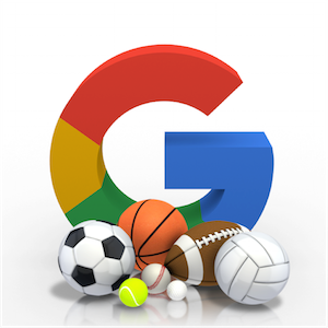 NJ Sports Betting Now Allowed On Google Ads