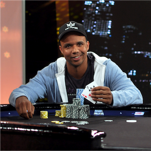 Hunt For Phil Ivey's Assets Gains Momentum